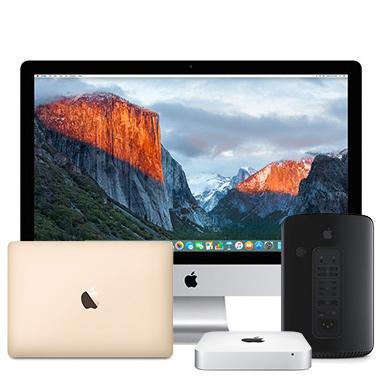 Kits de Ampliaciones Mac
