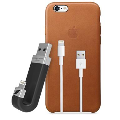 Cables y Adaptadores Mac
