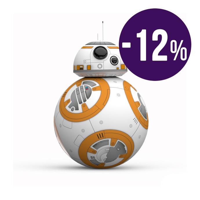 Sphero BB-8 Star Wars Robot